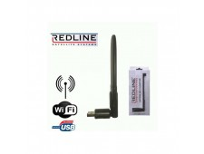 Redline USB WiFi Adaptör
