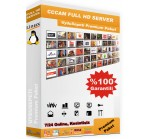 12 Aylık CCcam Full HD Server (Premium Paket)