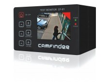 CAMFINDER Test Monitor