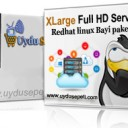 XLARGE FULL HD SERVER BAYİ PAKETİ